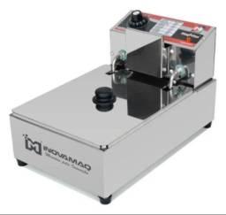 Fritadeira industrial elétrica Inovamaq 5L