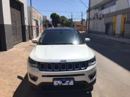 Título do anúncio: Jeep Compass Longitude ZERO