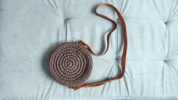 Título do anúncio: Bolsas de fio de malha