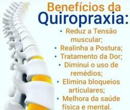 Quiropraxia - acupuntura