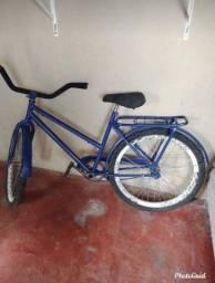Bicicleta Poti com vmax