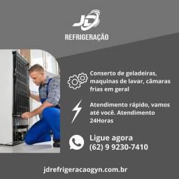 Conserto de Geladeiras | Conserto de Maquinas de Lavar | Refrigeração em Geral