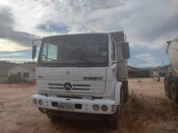 Caminhão Basculante Mercedes Benz 2423K 6x4