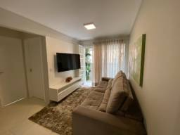 Apartamento 2 quartos mobiliado, pronto para morar!