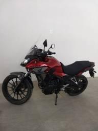 Título do anúncio: Honda CB 500X 2022 !