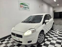 Título do anúncio: Fiat Punto 1.4 2010 todo Revisado