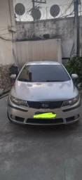 Kia cerato automatico 2011