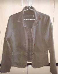 Vendo jaqueta feminina/ Brechó.