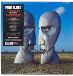 Pink Floyd The Division Bell Lp Vinil Duplo 180 G - Remaster