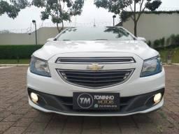 Título do anúncio: Chevrolet ONIX LTZ 1.4 MPFI 8V 4P MEC.