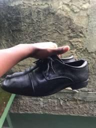 Sapato social super novo