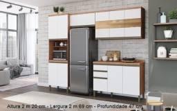 Cozinha Chardonnay - 04 Peças