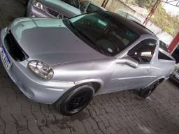 Chevrolet - Pick-Up  2002