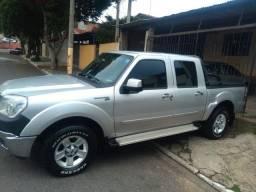 Vendo linda ranger 3.0 powerstroker diesel