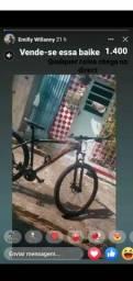 Título do anúncio: Bicicleta 29 oggi