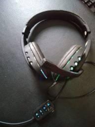 Título do anúncio: Headset Boas Bq  9700