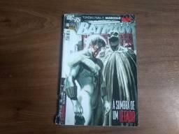 DC Comics Nº86: A Sombra de um Legado