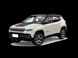 Título do anúncio: Jeep Compass 2.0 Td350 Turbo Trailhawk