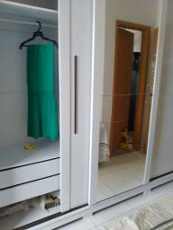 Guarda roupa de 3 portas