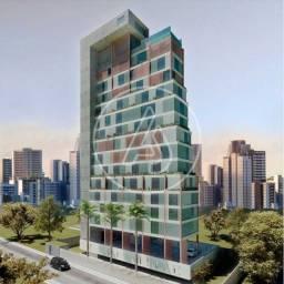 Loft Home Designer 37m²- Excelente projeto - Ótima localização - próximo a Entrega.