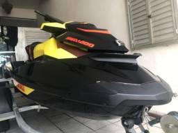 Jet Ski Seadoo GTR 215