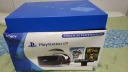 Título do anúncio: PS VR v2