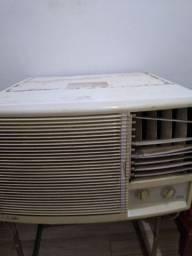 Troca ar condicionado