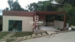Casa Recém Construída Em Condomínio Fechado (Cód.: lc258)