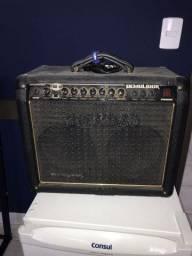 Amplificador de Guitarra Meteoro Demolidor FWG-50