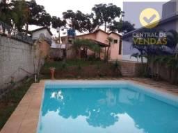 Casa à venda com 3 dormitórios em Trevo, Belo horizonte cod:481