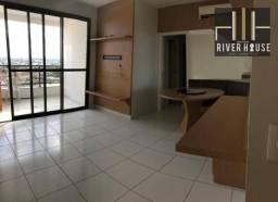 Apartamento com 3 dormitórios à venda, 89 m² por R$ 450.000,00 - Jardim das Américas - Cui
