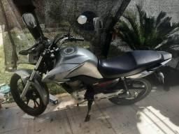 Honda Fan 160  2020