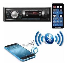 radio ecopower com entrada usb
