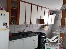 Apartamento 3 Quartos no Condomínio Casa Blanca Bairro Valparaiso - ES