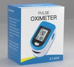 Título do anúncio: Oxímetro de pulso