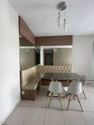 Apartamento para alugar com 3 dormitórios em Colônia santo antônio, Manaus cod:19757