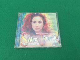 CD - Daniela Mercury - Swing Topical
