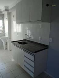 Apartamento com 3 dormitórios para alugar, 66 m² por R$ 1.100/mês - Vila Albuquerque - Cam