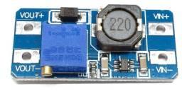 Mt3608 Conversor Dc/dc Step Up Ajustavel Regulador Tensao 2a