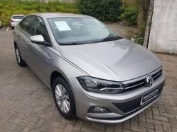 Título do anúncio: Volkswagen Virtus 200 TSI COMFORTLINE 1.0 AUTOMÁTICO 4P