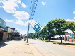 Terreno residencial e comercial setor parque amazonia