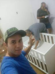 Título do anúncio: Montador de moveis, Bonsucesso, Ramos, Olaria, Penha, Vila da Penha