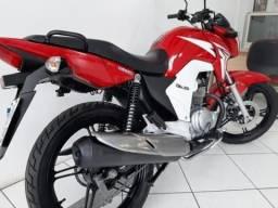 Honda titan cg 2014
