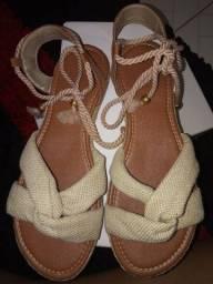 Sandália numeração especial