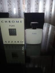 azzaro Chrome pure 48 ml