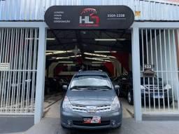 Nissan Livina Sl 1.8 Aut