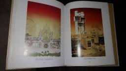 Livro Autografado da Cecilia Suzuki Litografias 135 páginas