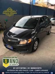 Chevrolet Onix 2019 1.0 Comoleto