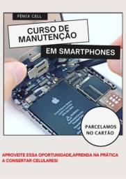 CURSO DE MANUTENÇÃO EM SMARTPHONE