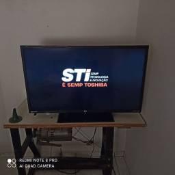 TV STI  39  Não é smart